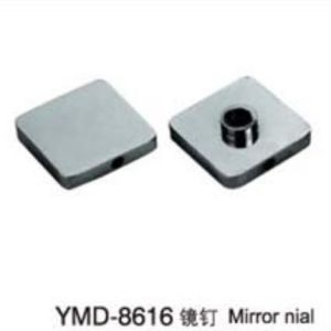 High Quality Stainless Steel Glass Door Fittings Mirror Nail pictures & photos