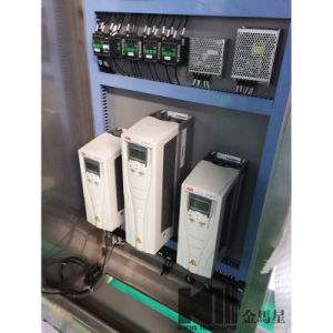 Full Automatic Beverage Water Bottle Filling Machine pictures & photos