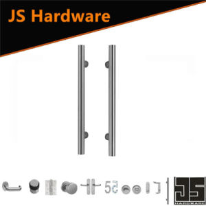 Jiangmen Factory Stainless Steel Double Side Pull Handle