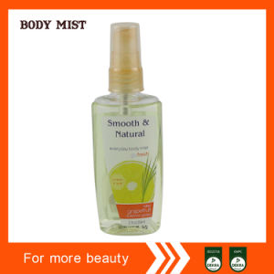 Mini 89ml Grapefruit Body Mist pictures & photos