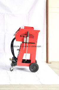 Single Face Welding Machine for Auto Outline Restoration pictures & photos