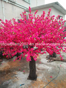 Wedding Decoration Ornament Artificial Cherry Blossom Tree pictures & photos