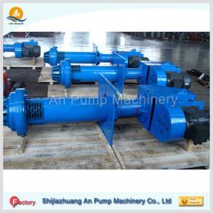 Heavy Duty Cantilever Sump Pump Vertical Submersible Slurry Pump pictures & photos