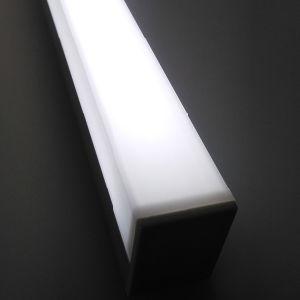 Uniform Light Source Aluminum LED Profile Light pictures & photos
