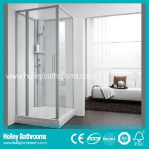 Salable Clean Cut Shower Cabinet Room (SE341N)