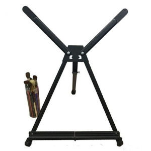 Artist Painting Easel Display Table Stand Easel pictures & photos