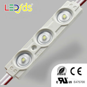 IP67 3PCS LED Injection Module SMD 2835 1.5W pictures & photos