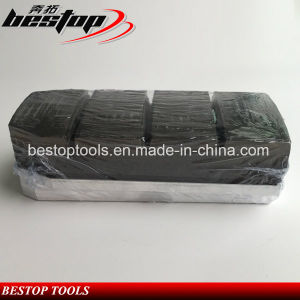 L140mm Diamond Granite Block for Stone Slab pictures & photos