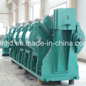 Heavy Duty Block Mill Train for High Speed Wire Rod and Tmt Bar Production Line pictures & photos