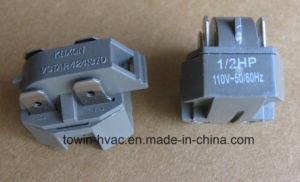 PTC Starter Relay Refrigerator Compressor Relay pictures & photos