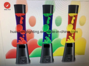 Lava Lamp with Bluetooth Speaker pictures & photos