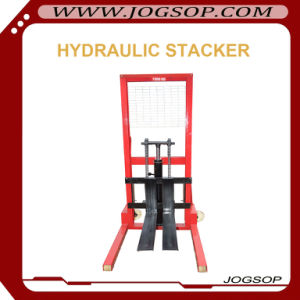 Hand Pallet Truck Hydraul Jack Lift Pallet Manual Pallet Stacker pictures & photos
