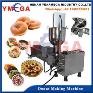 Electric Automatic Donut Machine in The Promotion pictures & photos