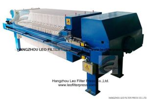 Leo Filter Oil Filter Press, Transformer Oil Filter pictures & photos