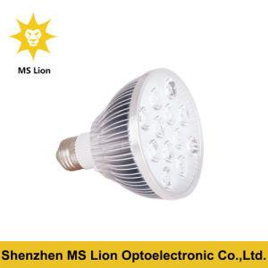 7W 9W 12W 24W 36W PAR38 LED Grow Lights Hydroponic LED Grow Light pictures & photos