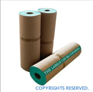 Paint Stop Filter Paint Arrestor for Car Paint Booth pictures & photos