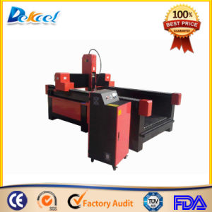 Dek-0609 CNC Stone Engraver Router Machinery Cutting Marble Granite pictures & photos