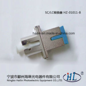 Sc-LC/Sm/PC Fibre Optic Adaptors for The Optical Adapter Faceplate pictures & photos