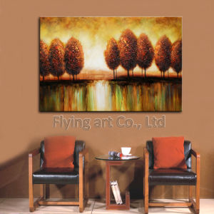 Modern Home Decorative Abstract Painting pictures & photos