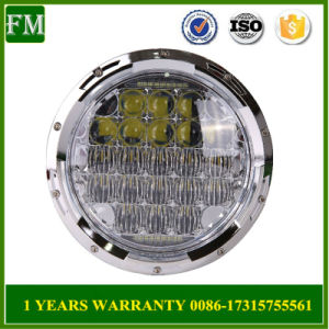 4X4 Car LED Headlight Osram Chip LED Headlight for Jeep pictures & photos