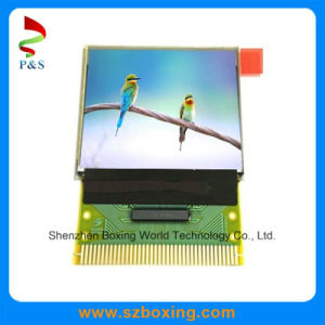 1.46 Inch 128 X128 Color OLED Modules with Brightness 90CD/M2 pictures & photos