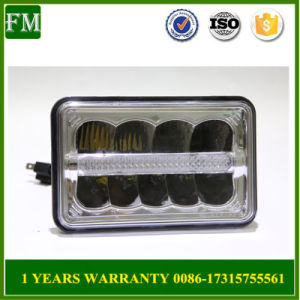 Vehicles High/Low Beam Crystal Clear Headlight pictures & photos