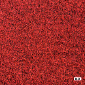 PP Office Carpet Tiles with Bitumen Backing pictures & photos