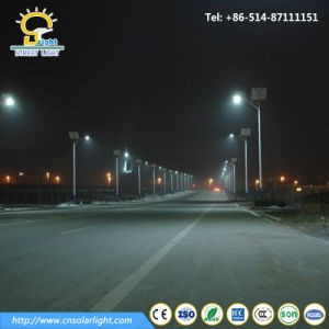 Economical Type 30W-120W Solar Street Lighting with LED Lamp pictures & photos