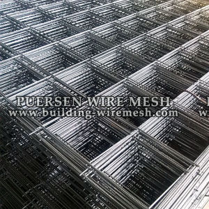 SL72 Reinforcing Steel Mesh Concrete Steel Mesh pictures & photos