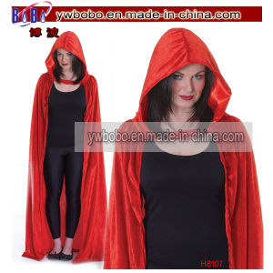 Carnival Christmas Halloween Costume Vampire Party Decoration (H8107) pictures & photos