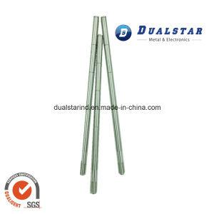 Ground Polished Hard Metal Rod with CNC Machining