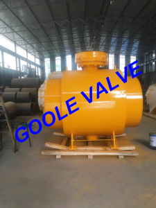 150lb/300lb/400lb/600lb/900lb/1500lb Forged Steel Fully Welded Ball Valve (GAQ61/7PPL) pictures & photos