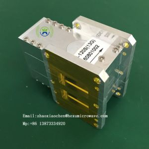 Earth Communication Station Microwave Isolator pictures & photos