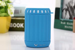 Portable Wireless Mini Gift Bluetooth Speaker with Hands Free (DS-717) pictures & photos