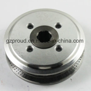 High Quality Clutch Center Hub Motorcycle Part pictures & photos