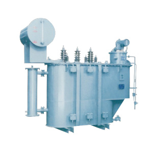 Honle 15kv Oil Immersed Three Phase Power Distribution Transformer pictures & photos