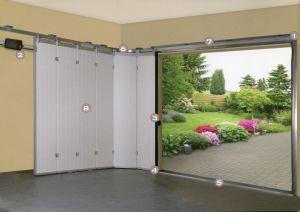 Rapid Doors High Speed Door (Hz-FC0362) pictures & photos