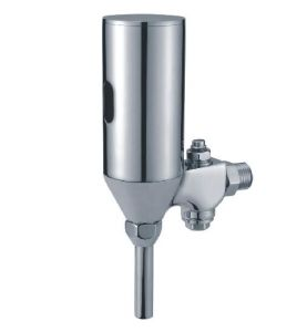 Concealed Automatic Urinal Flush Valve with Battery Supply (H-21A) pictures & photos