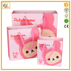 Paper Shopping Bag, Gift Paper Bag, Paper Bags pictures & photos