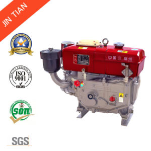 7HP Small Diesel Engine (R180) pictures & photos
