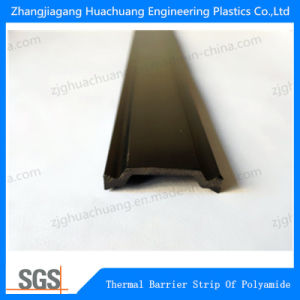 C Shape Polyamide Heat Broken Material for Aluminium Window 18.6 mm pictures & photos