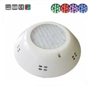 12W White LED Underwater Swimming Pool Light pictures & photos