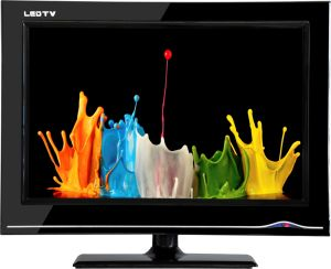 19 Inches LCD LED TV Color TV with Bottom Design Bestselling pictures & photos