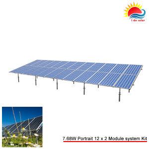 Good Quality Solar Bracket Rack System (HH7) pictures & photos