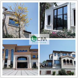 Insulated Glass Window Igu Construction Glass Insulation Glass pictures & photos