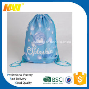 Professtional Factory Making Drawstring Bag