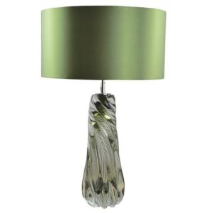 Metal Coloured Glaze Home Table Lighting (KATL3036) pictures & photos