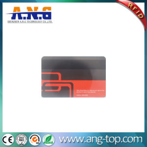 Club Entertainment PVC Cmyk Printing Membership RFID Card pictures & photos