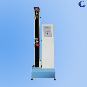 Electronic Tensile Strength Test Machine Tensile Strength Testing Machine pictures & photos