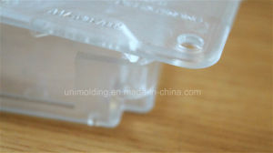 CPU Box/Plastic Box/Cosmetic Box/Color Box/OEM pictures & photos